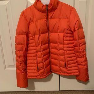 Talbots Puffer Coat
